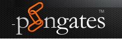 Pingates.com