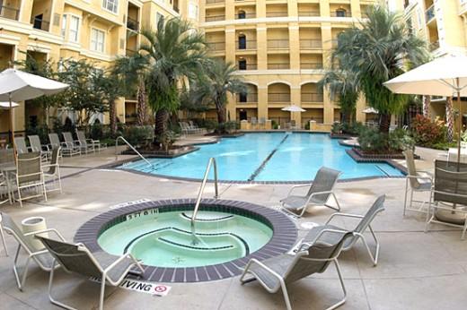 Houston Midtown Apartments Photo