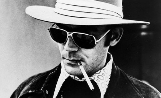 Hunter S. Thompson Search Engine Optimization