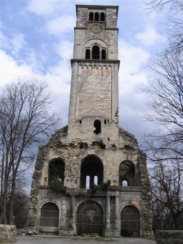St Antons Church
