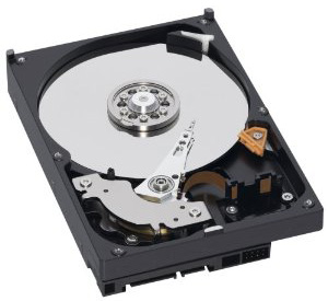 Best selling internal hard drive 2016