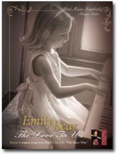 Emily Bear - Today's Mozart?
