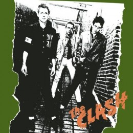 The Clash [U.K. Version]-1977