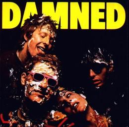 Damned Damned Damned-1977