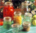 History of Home Canning