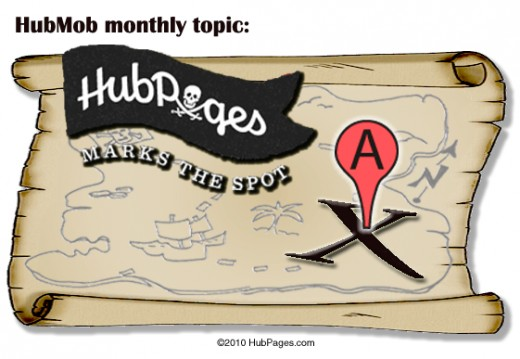 HubMob Weekly topic: Around the Harbour: Restaurants, Bars, Clubs