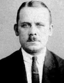 Fritz Haarmann- The Butcher Of Hannover