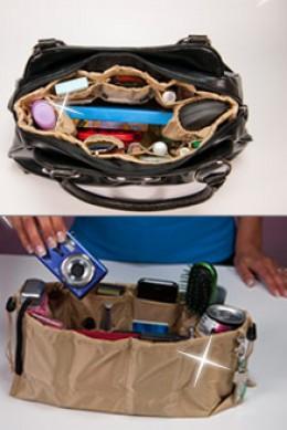 Органайзер для сумки Кангару Кипер купить недорого по лучшей цене (ВИДЕО)