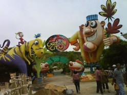 Best Amusement And Theme Parks In Bangalore City