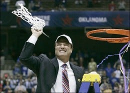 This is what Jayhawk fans want to see in April!
