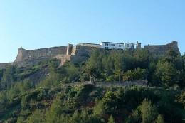 Fort Sao Felipe,Setbal   Courtesy Google Images - http://viajar.clix.pt/fotos.php?id=1554&lg=pt