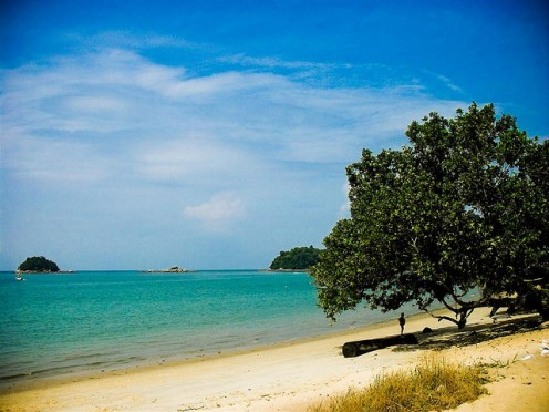Pulau Pangkor / Photo Credit http://www.flickr.com/photos/usedfree/4324109269/