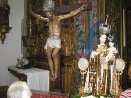 All Portuguese wished to be baptized and married in the church and to receive its last rites. There is a common saying to be Portuguese is to be Catholic.""