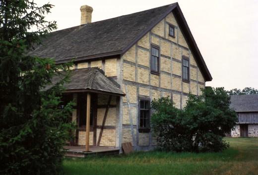 Koepsell House