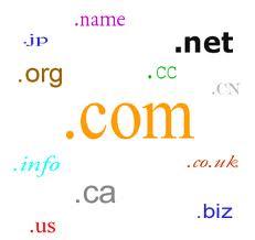 Domain Names Registration