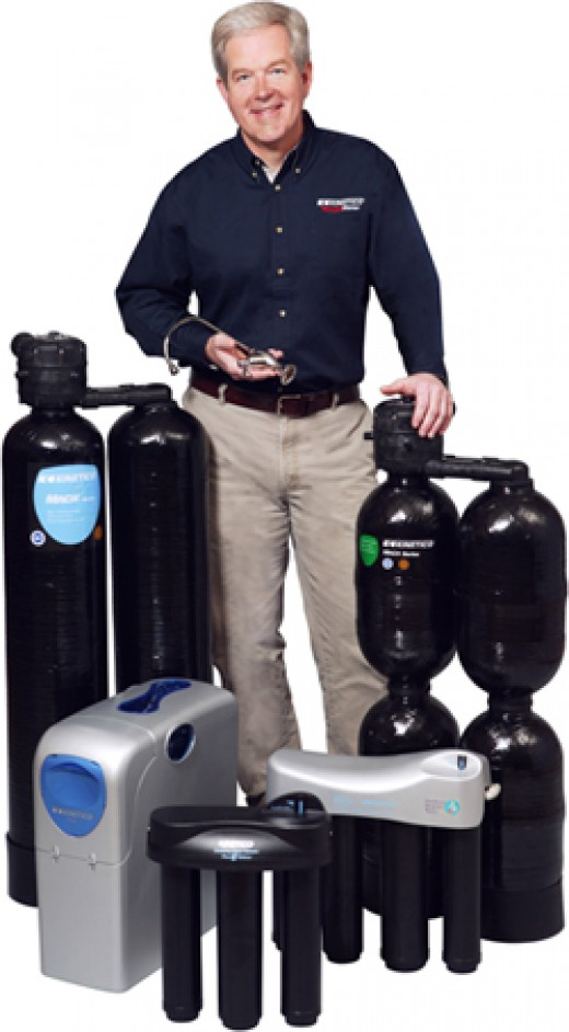 WHOLE HOUSE SYSTEMS. Kinetico's systems design is totally unique to what the remainder of the water treatment industry offers.