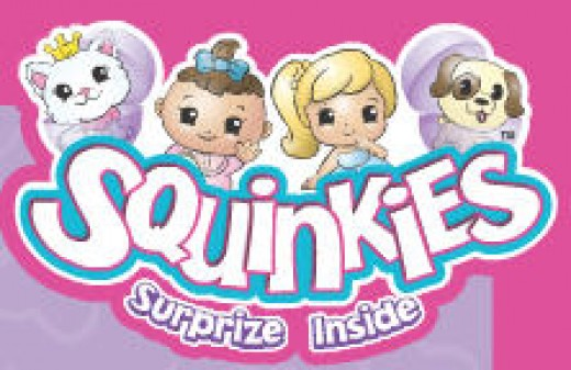 Squinkies Squinkies Squinkies