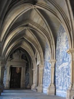 Se De Porto  Courtesy :http://www.gooporto.com/porto-sights/porto-cathedral.html