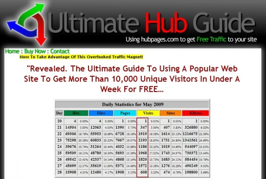UltimateHubGuide.com