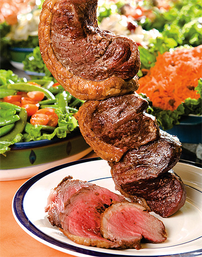 Brazilian Steak