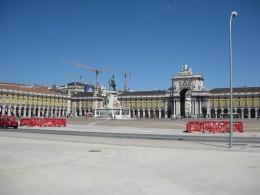 Plaza Lisbon