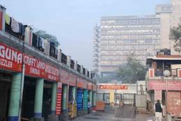 Famous Market near Chanakya Cinema