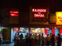 Rajinder da dhaba Near Ring Road
