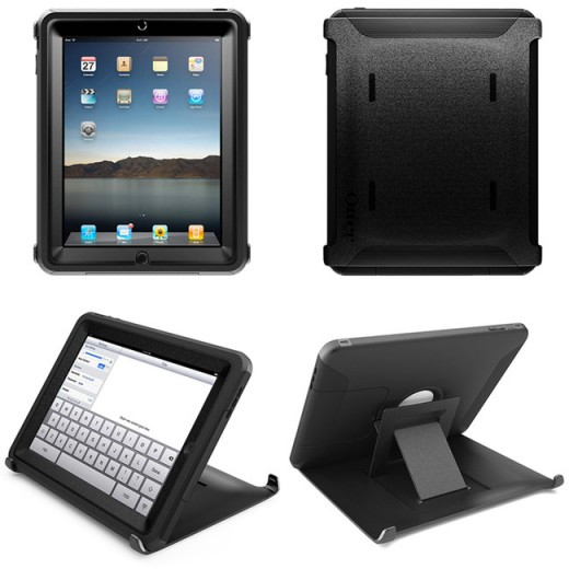 Otterbox Defender iPad case