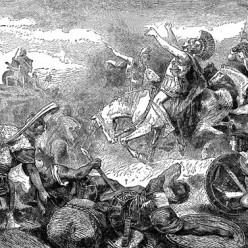 Xenophon: Anabasis Book II