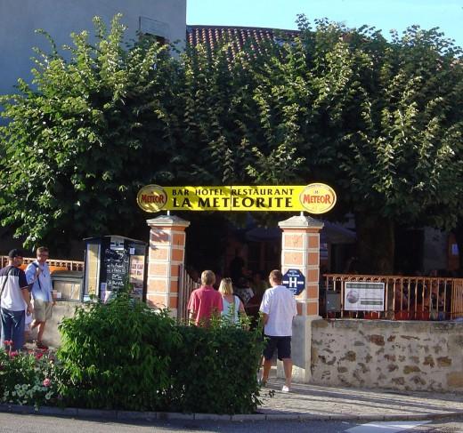 La Mtorite