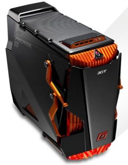 Acer Predator AG7750-U2222 Extreme is an amazing gaming PC