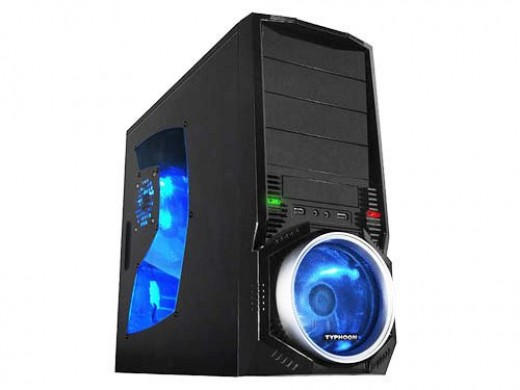 Titanium Gamer AMTI9027 is a great mid range PC