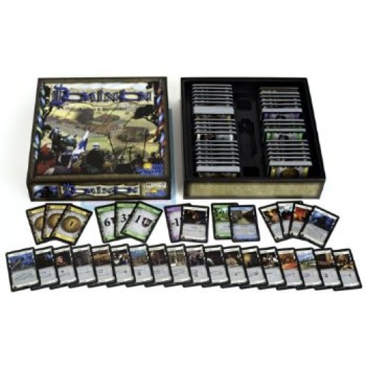 Dominion Strategy Game