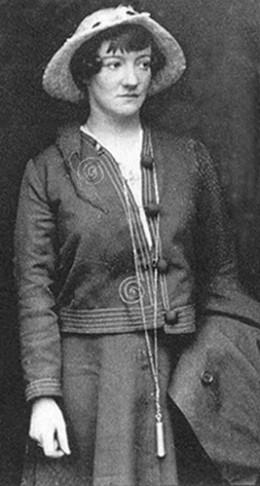 Grace Gifford married Joseph Plunkett