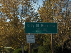 Places to Eat in Murrieta California