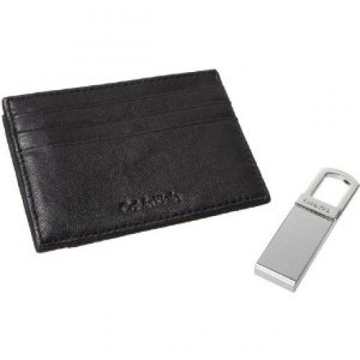 Slim Credit Card Holder