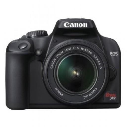 Canon Rebel XS / Canon 1000D
