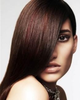 Silky gorgeous hair with the Brazilian Keratin Hair Treatment
