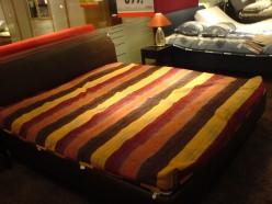 Sleeping on the Floor vs Having a (Mattress) Bed