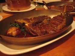 The Best Steakhouses in Topeka Ks