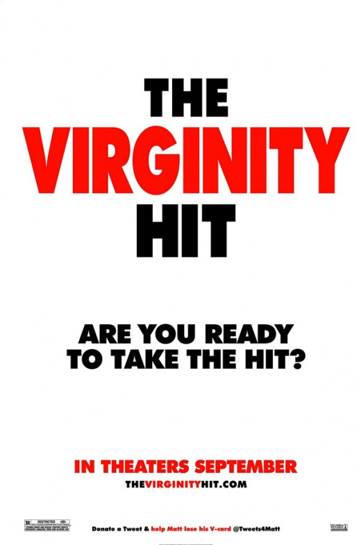 Are you a virgin?