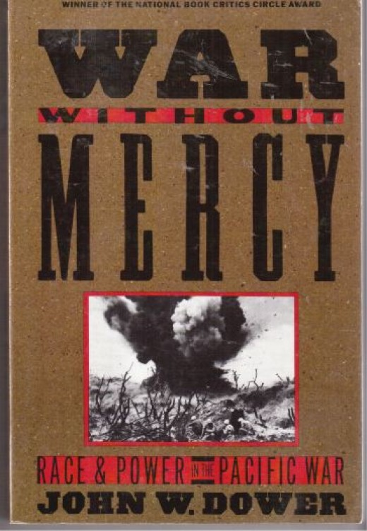 Review of dowers war without mercy