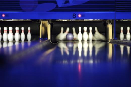 East Islip Bowling Lanes  Extreme Nite