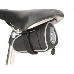 A great mountain bike accessory, every mountain bike needs a great seat bag.