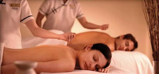 The Willow Stream Spa name gives you the assurance of quality.