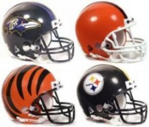 The AFC North