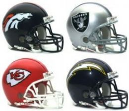 The AFC West