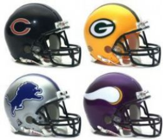 The NFC North