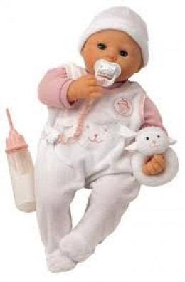 Baby Annabel Doll