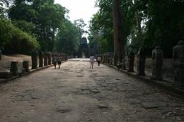 The 'Lantern' Causeway